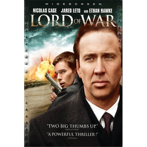 Lord Of War *BDrip* 战争之王 *BDrip*