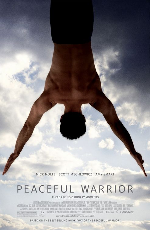 Peaceful Warrior 和平战士