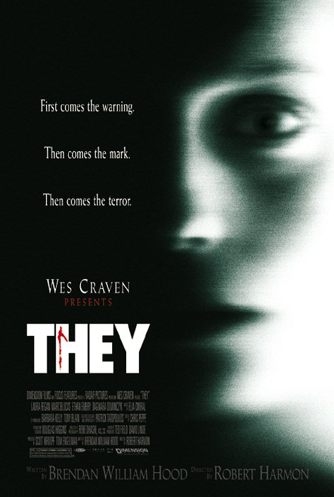 Wes.Craven.Presents.They【全部口译】 深度梦魇