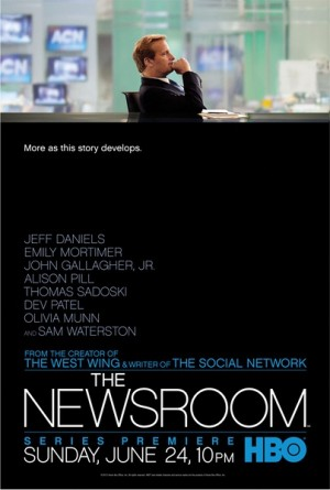 The.Newsroom
