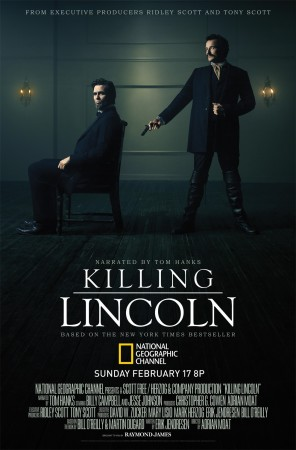Killing-Lincoln-poster